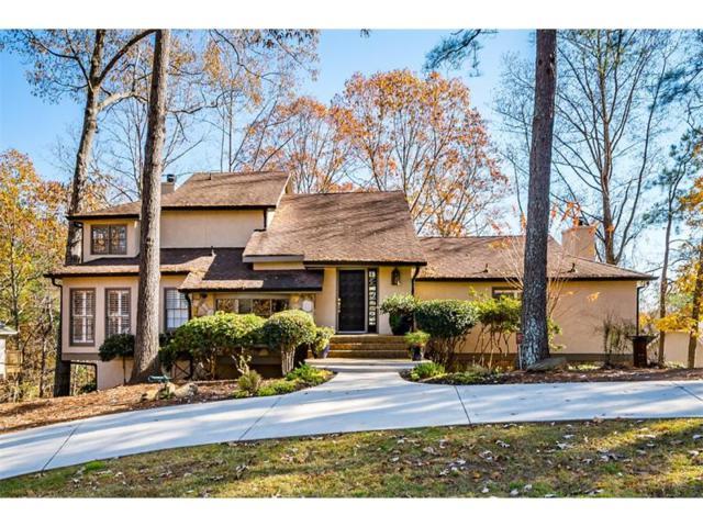 2686 Boulder Creek Drive, Roswell, GA 30075 (MLS #5937241) :: North Atlanta Home Team