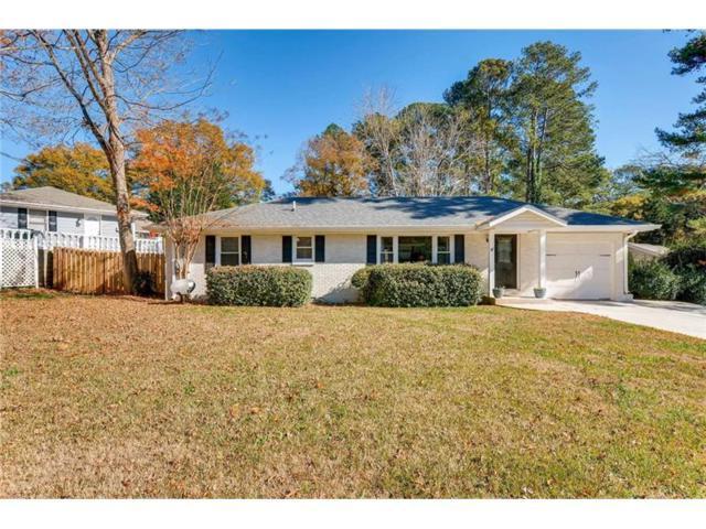 3683 Lee Street SE, Smyrna, GA 30080 (MLS #5937258) :: North Atlanta Home Team