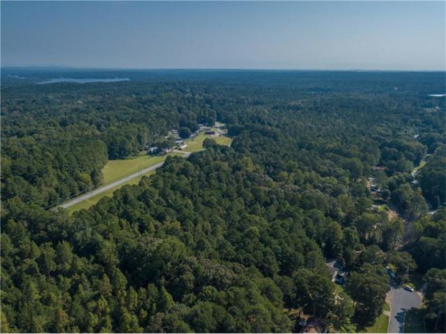 0000 New Hope Drive, Acworth, GA 30102 (MLS #5937282) :: Path & Post Real Estate