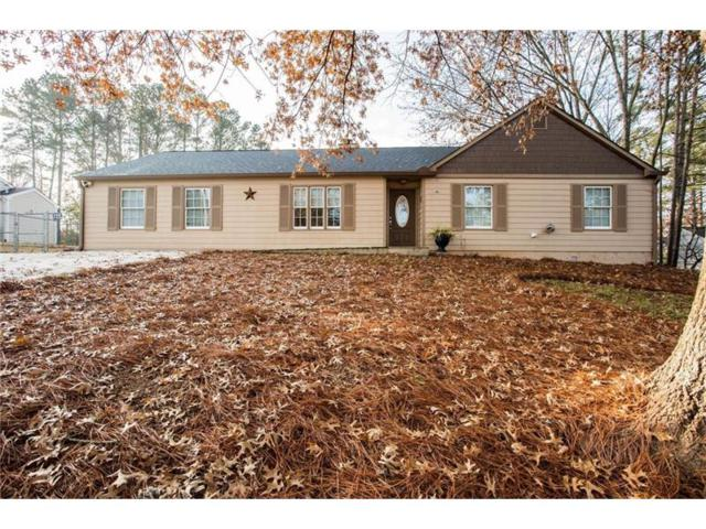 140 Apple Valley Drive, Woodstock, GA 30188 (MLS #5937296) :: North Atlanta Home Team