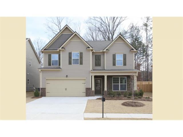 258 Orchard Trail, Holly Springs, GA 30115 (MLS #5937360) :: North Atlanta Home Team