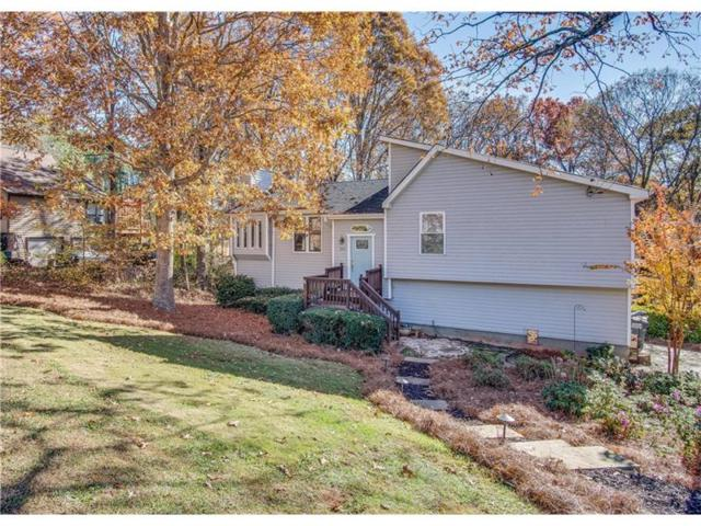 166 W Putnam Ferry Road, Woodstock, GA 30189 (MLS #5937363) :: North Atlanta Home Team