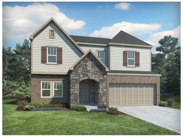 1151 Wisteria Drive, Mableton, GA 30126 (MLS #5937485) :: North Atlanta Home Team