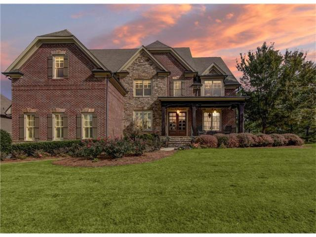 2198 Tayside Crossing, Kennesaw, GA 30152 (MLS #5937489) :: North Atlanta Home Team