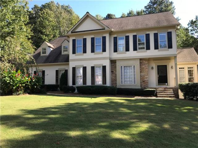 9495 Nesbit Lakes Drive, Johns Creek, GA 30022 (MLS #5937490) :: North Atlanta Home Team