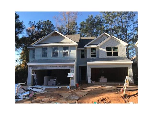 2349 Whispering Drive NW, Kennesaw, GA 30144 (MLS #5937595) :: Kennesaw Life Real Estate
