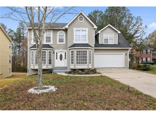 435 Piney Way SW, Atlanta, GA 30331 (MLS #5937596) :: North Atlanta Home Team