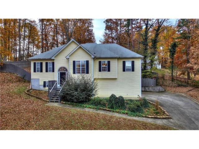 19 Oxford Mill Way, Cartersville, GA 30121 (MLS #5937617) :: North Atlanta Home Team