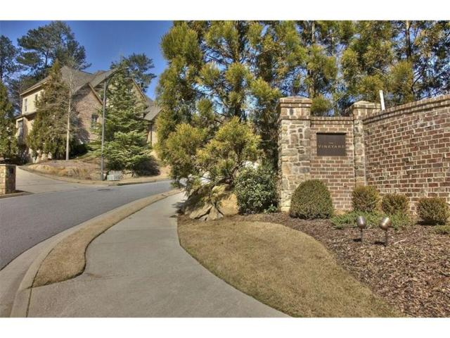 356 Greyhaven Lane NE, Marietta, GA 30068 (MLS #5937627) :: RCM Brokers
