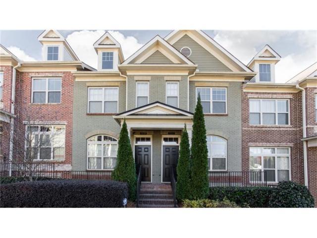 7225 Highland Bluff #3, Sandy Springs, GA 30328 (MLS #5937657) :: North Atlanta Home Team