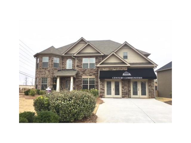 27 Allgood (Lot 001) Trace, Acworth, GA 30101 (MLS #5937661) :: North Atlanta Home Team