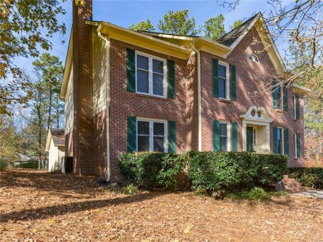 157 Hunters Cove, Roswell, GA 30076 (MLS #5937669) :: North Atlanta Home Team