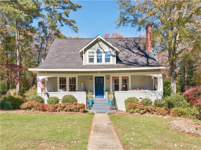 253 Seminole Drive, Marietta, GA 30060 (MLS #5937704) :: North Atlanta Home Team