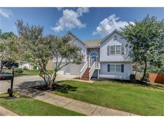 607 Lexington Way, Woodstock, GA 30189 (MLS #5937758) :: Path & Post Real Estate