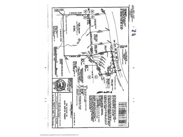 7620 Cumming Highway, Canton, GA 30115 (MLS #5937851) :: Path & Post Real Estate
