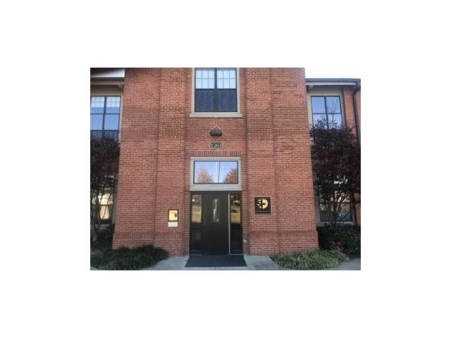 1261 Caroline Street NE #207, Atlanta, GA 30307 (MLS #5937854) :: North Atlanta Home Team