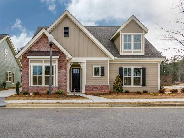 46 Cedarcrest Village Lane, Acworth, GA 30101 (MLS #5937861) :: North Atlanta Home Team