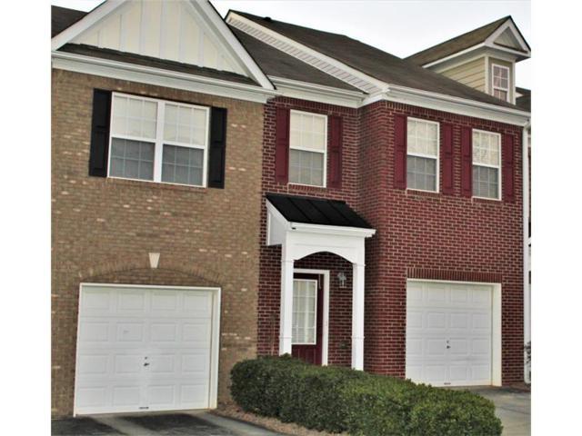 2258 Hawks Bluff Trail #40, Lawrenceville, GA 30044 (MLS #5937877) :: North Atlanta Home Team