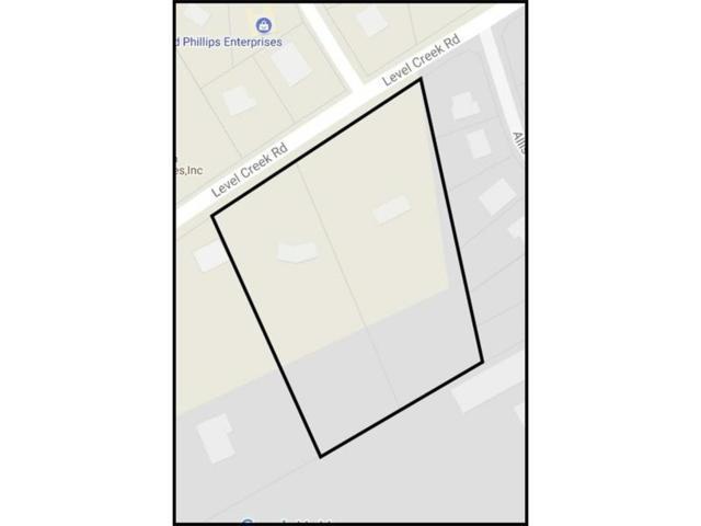 149 Level Creek Road, Sugar Hill, GA 30518 (MLS #5937902) :: The North Georgia Group