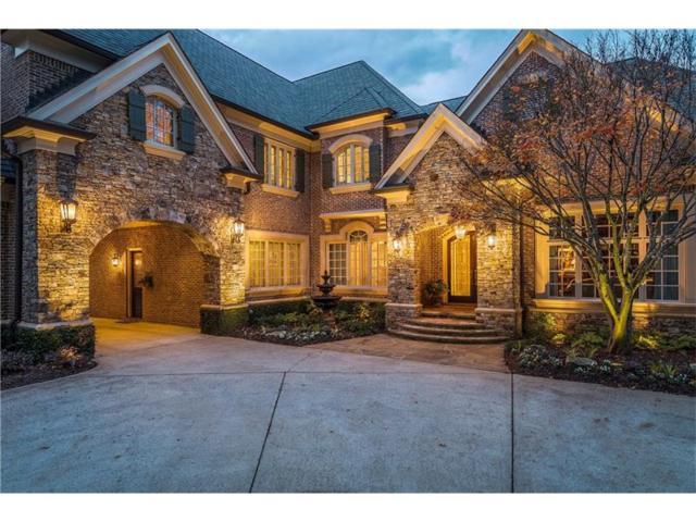 2020 Grande Loch, Roswell, GA 30075 (MLS #5937935) :: North Atlanta Home Team