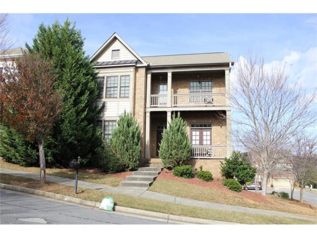 3710 Baxley Ridge Drive, Suwanee, GA 30024 (MLS #5937958) :: North Atlanta Home Team