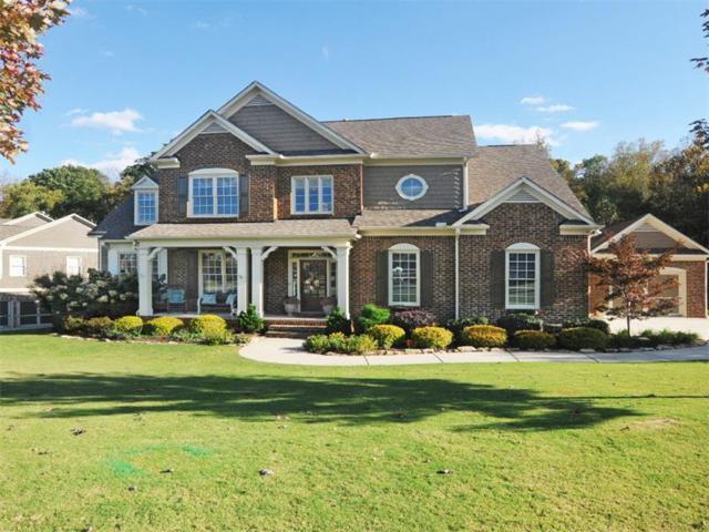 175 Rocky Creek Trail, Woodstock, GA 30188 (MLS #5937960) :: North Atlanta Home Team