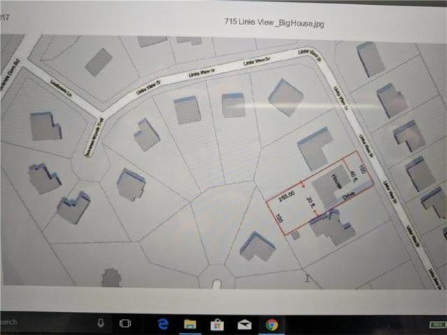715 Links View Drive, Sugar Hill, GA 30518 (MLS #5937972) :: The North Georgia Group