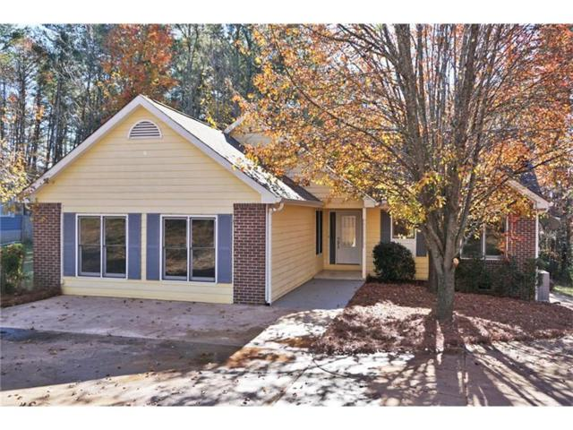 1760 Pilgrim Road, Cumming, GA 30040 (MLS #5937979) :: North Atlanta Home Team