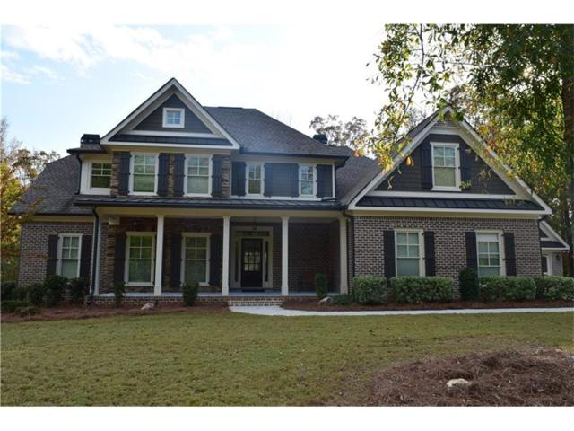 1020 Highgrove Drive, Monroe, GA 30655 (MLS #5938049) :: RE/MAX Paramount Properties