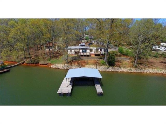 3696 Looper Lake Point, Gainesville, GA 30506 (MLS #5938056) :: RE/MAX Paramount Properties