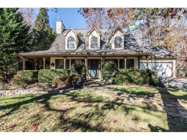 485 Surveyors Point, Suwanee, GA 30024 (MLS #5938069) :: North Atlanta Home Team