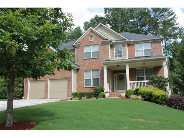 10635 Haynes Valley Court, Alpharetta, GA 30022 (MLS #5938081) :: North Atlanta Home Team