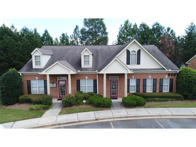 4485 Tench Road #510, Suwanee, GA 30024 (MLS #5938109) :: North Atlanta Home Team