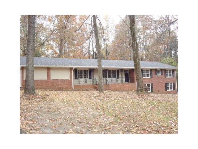 4252 Jody Lane NW, Lilburn, GA 30047 (MLS #5938119) :: Carr Real Estate Experts