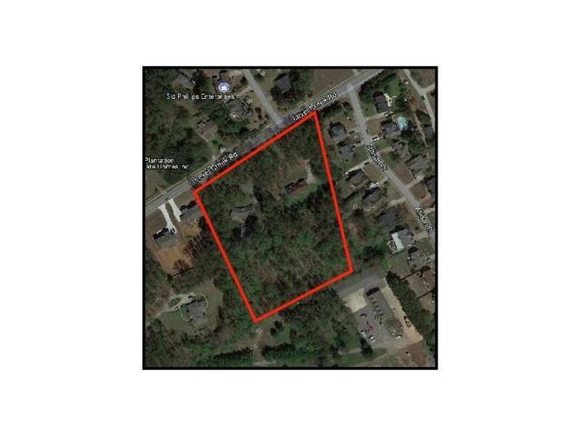 159 Level Creek Road, Sugar Hill, GA 30518 (MLS #5938167) :: The North Georgia Group