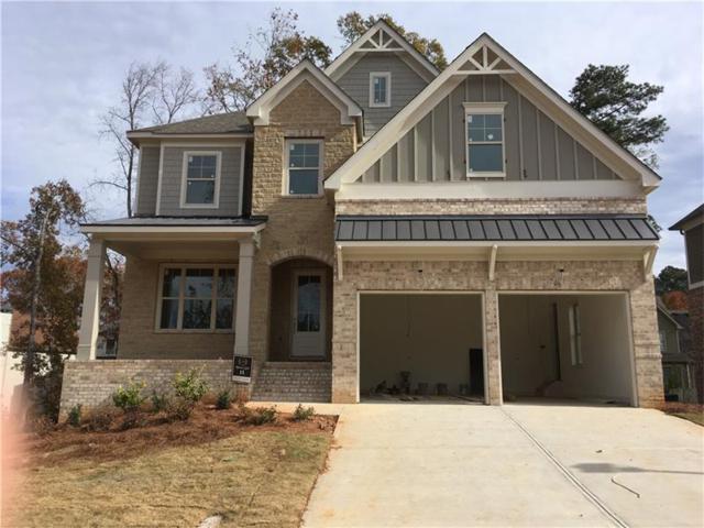12065 Castleton Court, Alpharetta, GA 30022 (MLS #5938184) :: North Atlanta Home Team