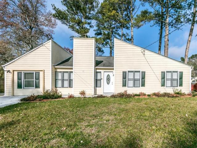 17 Hartley Woods Drive NE, Kennesaw, GA 30144 (MLS #5938187) :: North Atlanta Home Team