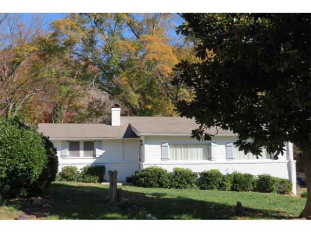 3227 Lynwood Drive, Brookhaven, GA 30319 (MLS #5938195) :: North Atlanta Home Team