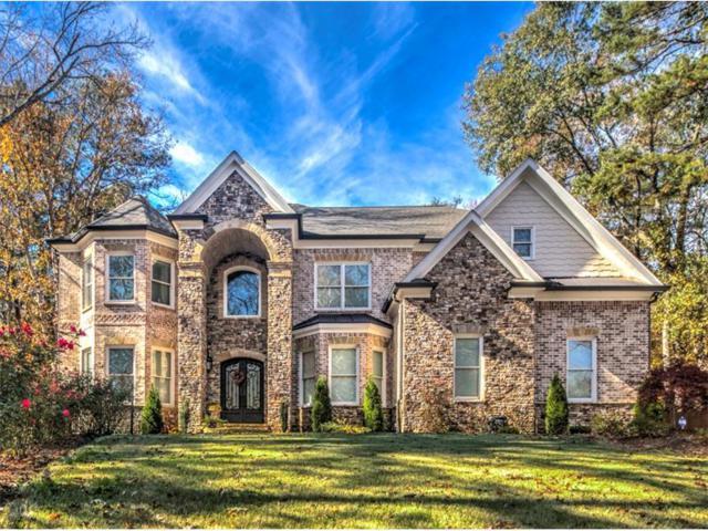3518 Clubland Drive, Marietta, GA 30068 (MLS #5938204) :: North Atlanta Home Team