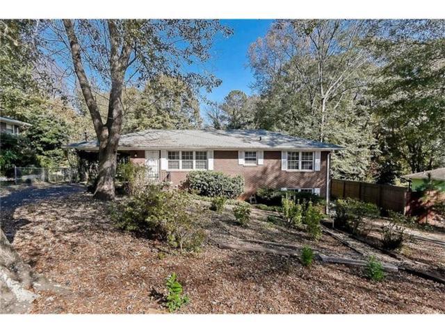 3532 Dunn Street SE, Smyrna, GA 30080 (MLS #5938214) :: North Atlanta Home Team