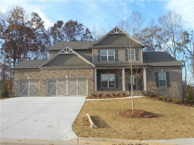 211 Smarty Jones(Lot 24) Court, Canton, GA 30115 (MLS #5938250) :: Path & Post Real Estate