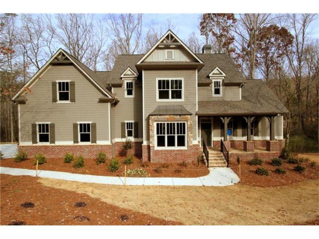 107 Wolf Creek Court, Cumming, GA 30028 (MLS #5938261) :: North Atlanta Home Team
