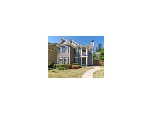 10890 Bossier Drive, Alpharetta, GA 30022 (MLS #5938286) :: The Cowan Connection Team