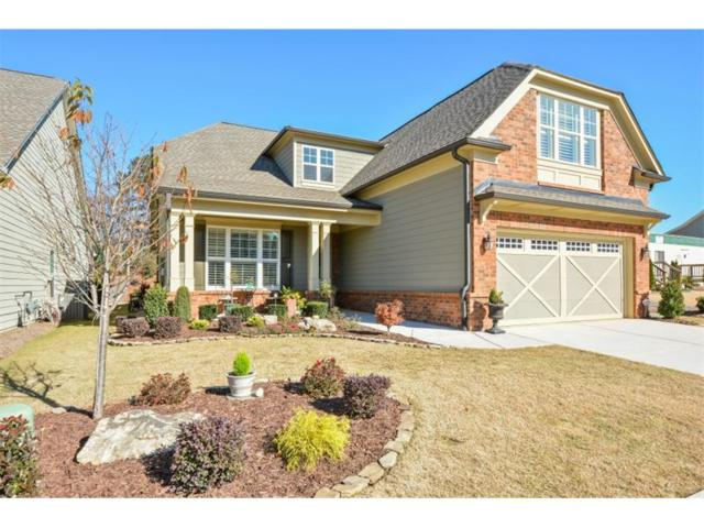 3609 Cresswind Parkway, Gainesville, GA 30504 (MLS #5938293) :: The Russell Group
