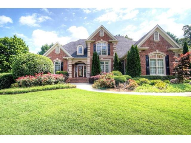 2753 Pinebloom Way, Duluth, GA 30097 (MLS #5938301) :: North Atlanta Home Team