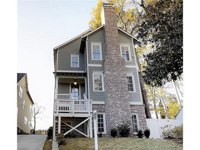 2636 Apple Valley Road NE, Brookhaven, GA 30319 (MLS #5938309) :: North Atlanta Home Team