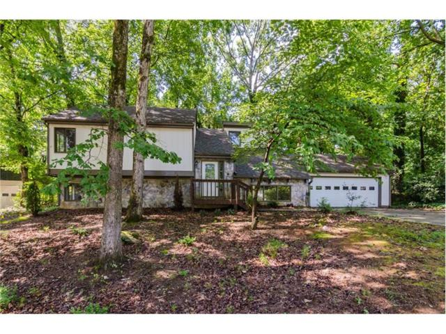 2646 Alpine Trail, Marietta, GA 30062 (MLS #5938312) :: North Atlanta Home Team