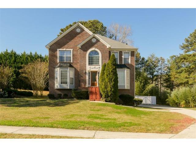 2504 Hice Way SW, Marietta, GA 30064 (MLS #5938336) :: North Atlanta Home Team