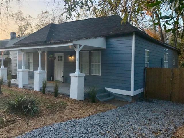 112 Brown Avenue SE, Atlanta, GA 30315 (MLS #5938380) :: North Atlanta Home Team