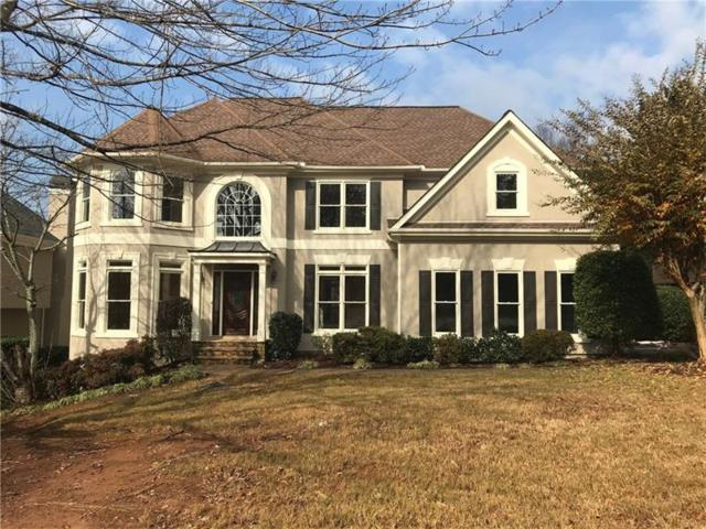 525 Glynn Meadow Lane, Roswell, GA 30075 (MLS #5938401) :: North Atlanta Home Team